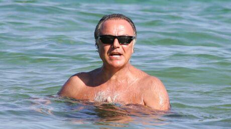 Alain Afflelou: de la cocaïne retrouvée dans son jet privé