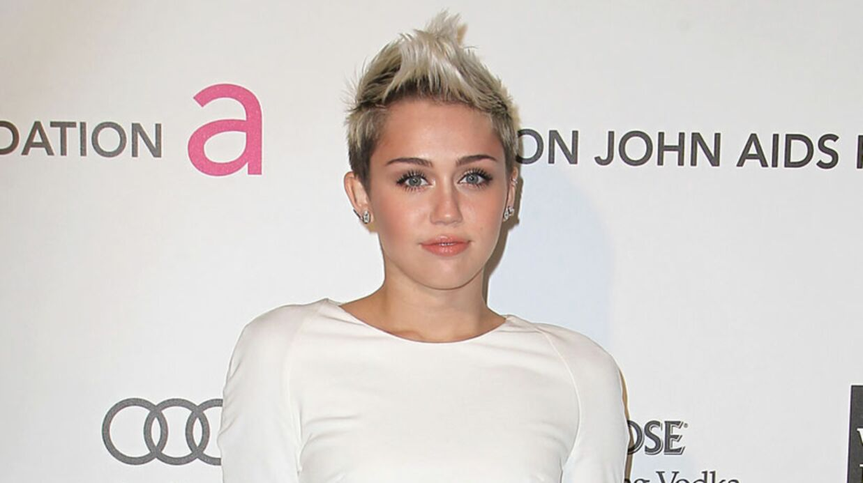VIDEO Miley Cyrus : la danse qui fait le tour du web