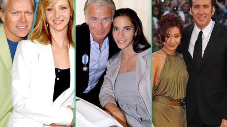 DIAPO Ces vingt inconnus qui ont épousé des célébrités