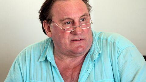 Gérard Depardieu offre un salon de coiffure à un ami dans le besoin