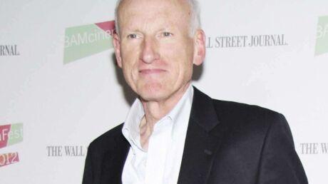 Mort de James Rebhorn, le père de Carrie dans Homeland