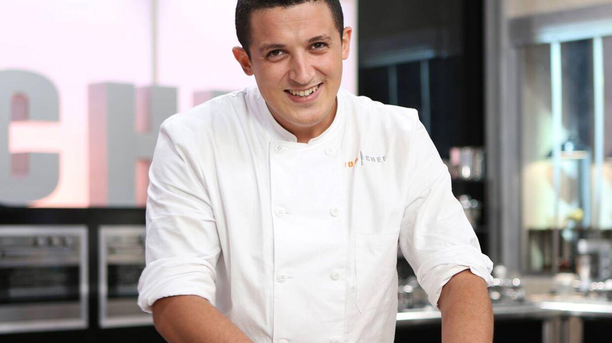 Top Chef: Adel se confie sur son histoire d'amour avec Vanessa