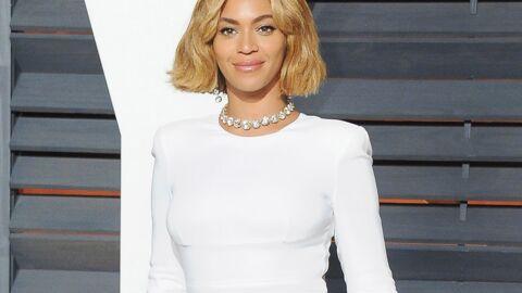 Beyoncé Knowles va créer un modèle de chaussures unique