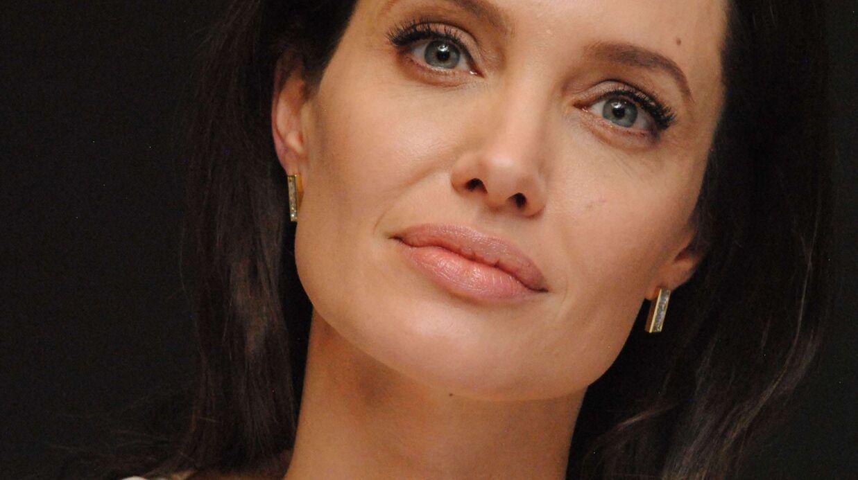 Angelina Jolie: menacée par un nouveau cancer, elle s'est fait retirer les ovaires