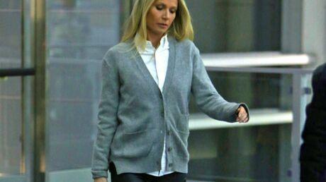 Gwyneth Paltrow meilleure en cuisine qu'en devoirs