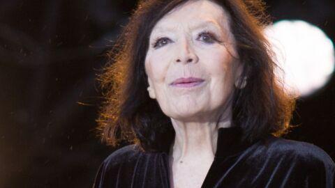 Juliette Greco hospitalisée d'urgence ce matin à Lyon