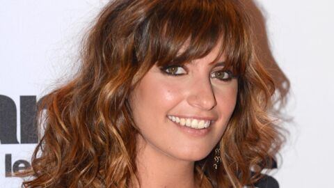 PHOTO Laëtitia Milot (Plus belle la vie) change encore de couleur de cheveux