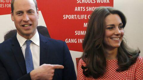 Kate Middleton: la famille royale ironise sur ses longues conversations pendant les visites officielles
