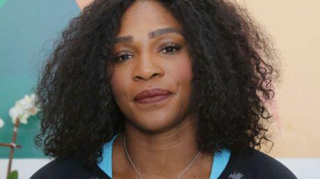 PHOTO Serena Williams surprend avec sa nouvelle couleur de cheveux
