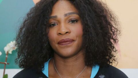 PHOTO Serena Williams surprend avec sa nouvelle couleur de cheveux
