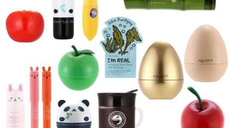 Tony Moly, la marque coréenne débarque chez Sephora