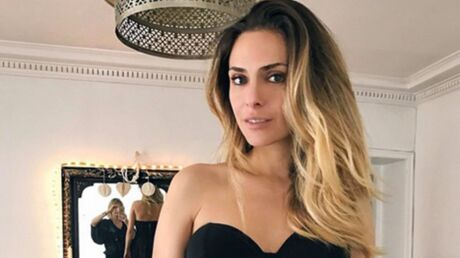 PHOTO Clara Morgane : son cliché ultra sexy en lingerie