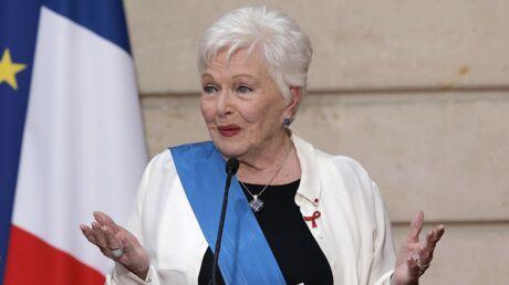 Line Renaud intime: cinq choses que vous ne saviez sans doute pas sur la vice-présidente du Sidaction