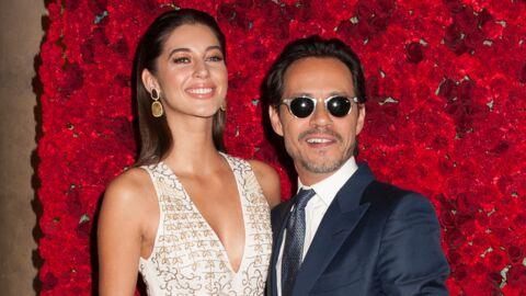 Marc Anthony: son divorce à peine prononcé, il officialise avec un top très sexy de 21 ans