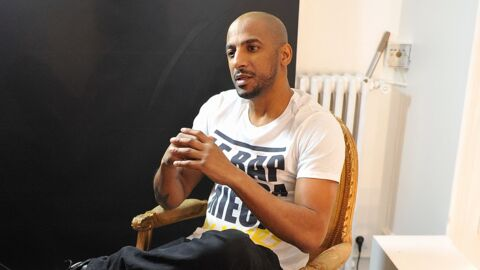 Interview – Stomy Bugsy: «On ne donne pas à la police les moyens de bien faire son travail»