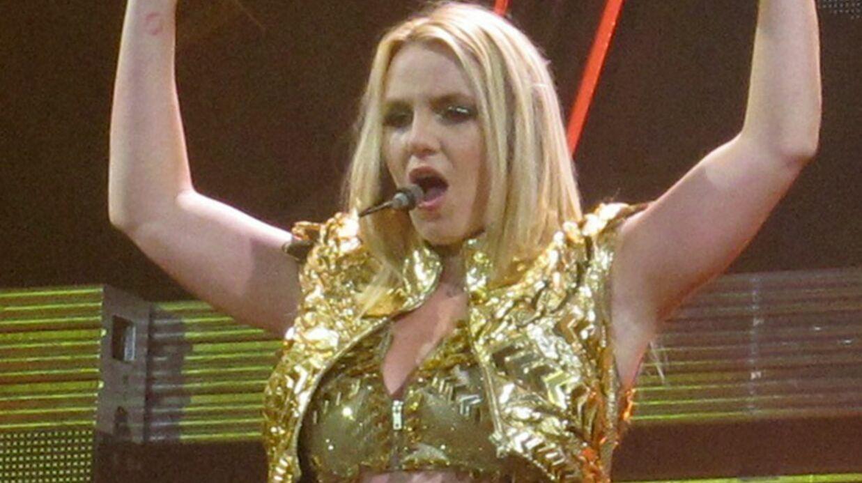 Accro au chocolat, Britney Spears est obligée de faire du sport