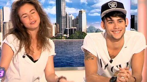 VIDEO Juliette et Simon (Secret Story): enfin ensemble!