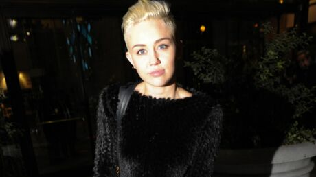 Miley Cyrus: un cochon pour fêter ses vingt ans!