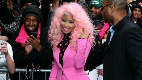 Nicki Minaj: retour sur son altercation avec Mariah Carey