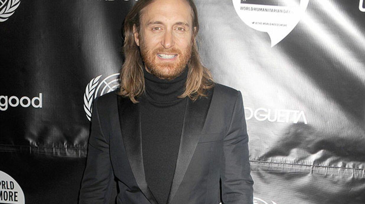 David Guetta vient en aide aux plus démunis