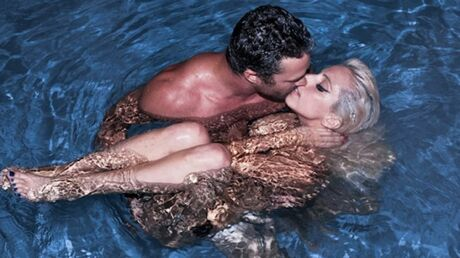 Lady Gaga se confie sur sa relation avec Taylor Kinney