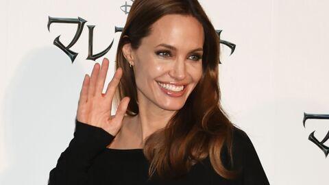 Michel Drucker va recevoir Angelina Jolie dans Vivement dimanche