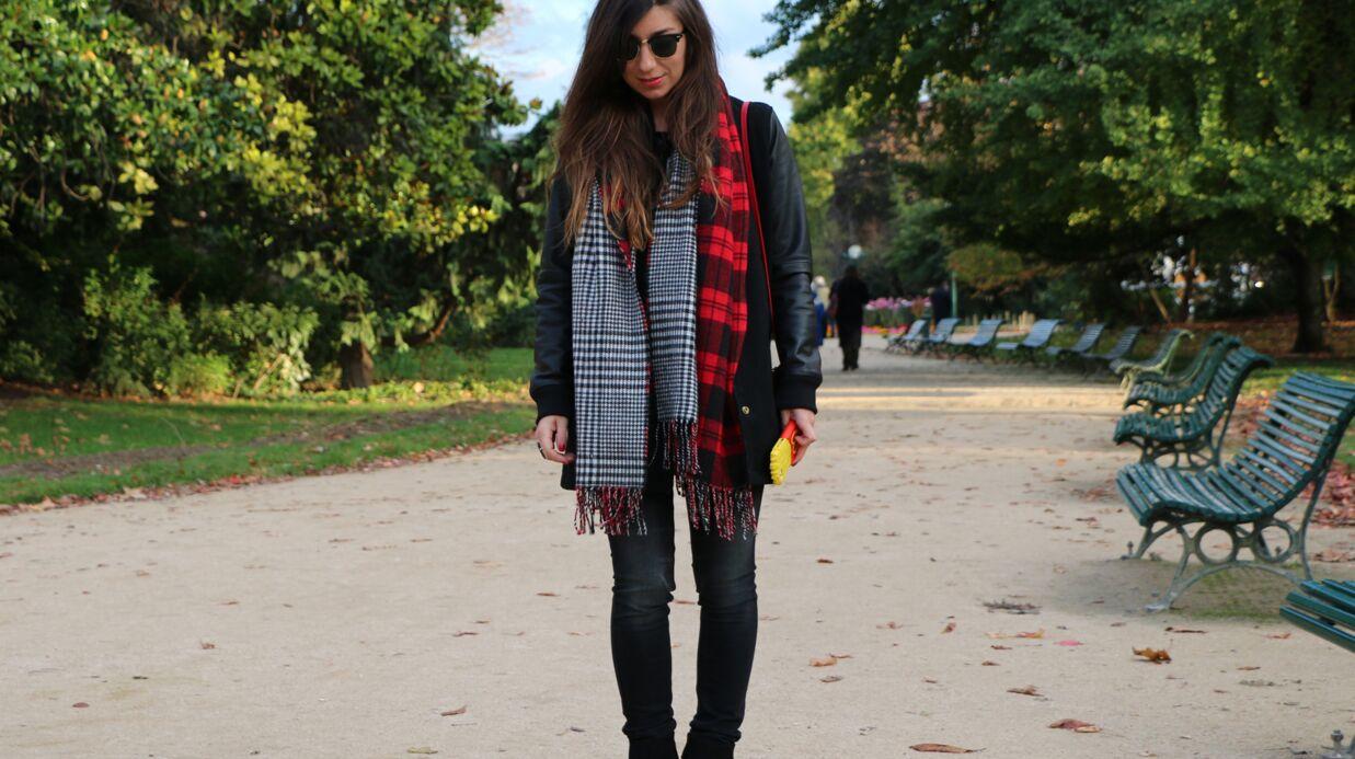 Les conseils mode de Marieluvpink: les chaussures à franges
