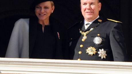 Albert et Charlène de Monaco: le dispositif prévu pour la naissance de leurs jumeaux