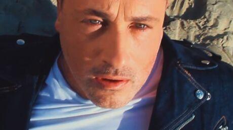 Roméo Sarfati (Sous le soleil): écoutez son nouveau single de rap!