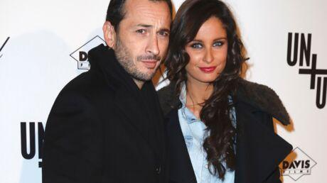 PHOTOS Malika Ménard officialise avec Michael Cohen, l'ex-mari  d'Emmanuelle Béart