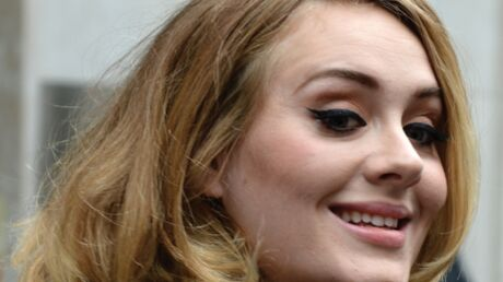 Adele : son album 25 bat des records de vente aux Etats-Unis