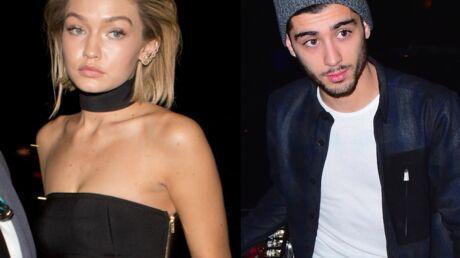 Gigi Hadid a déjà remplacé Joe Jonas… par Zayn Malik