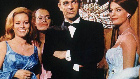 La nuit où Sean Connery a proposé un plan à trois à une célèbre chanteuse et sa sœur