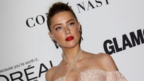 Amber Heard accusée d'avoir saboté un film où elle jouait avec Johnny Depp