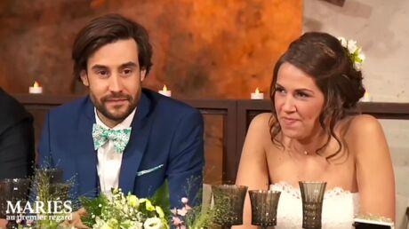 Mariés au premier regard: s'unir à un inconnu? Tiffany l'a bien vécu et s'en explique
