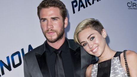 Liam Hemsworth souhaite un joyeux anniversaire à Miley Cyrus sur Instagram