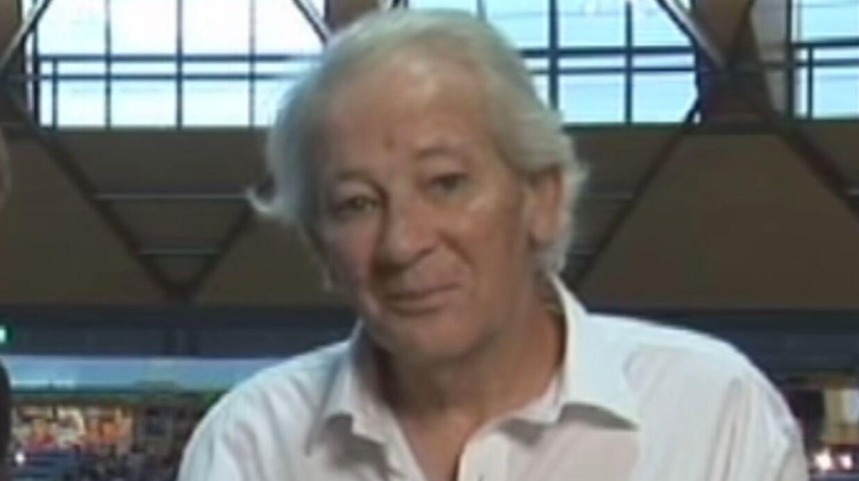 Peter Sumner: le proviseur d'Hartley, cœurs à vif est mort à 74 ans