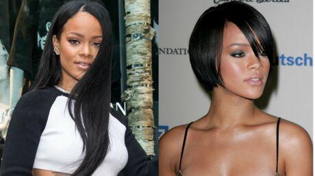 Cheveux: osez passer du long au carré