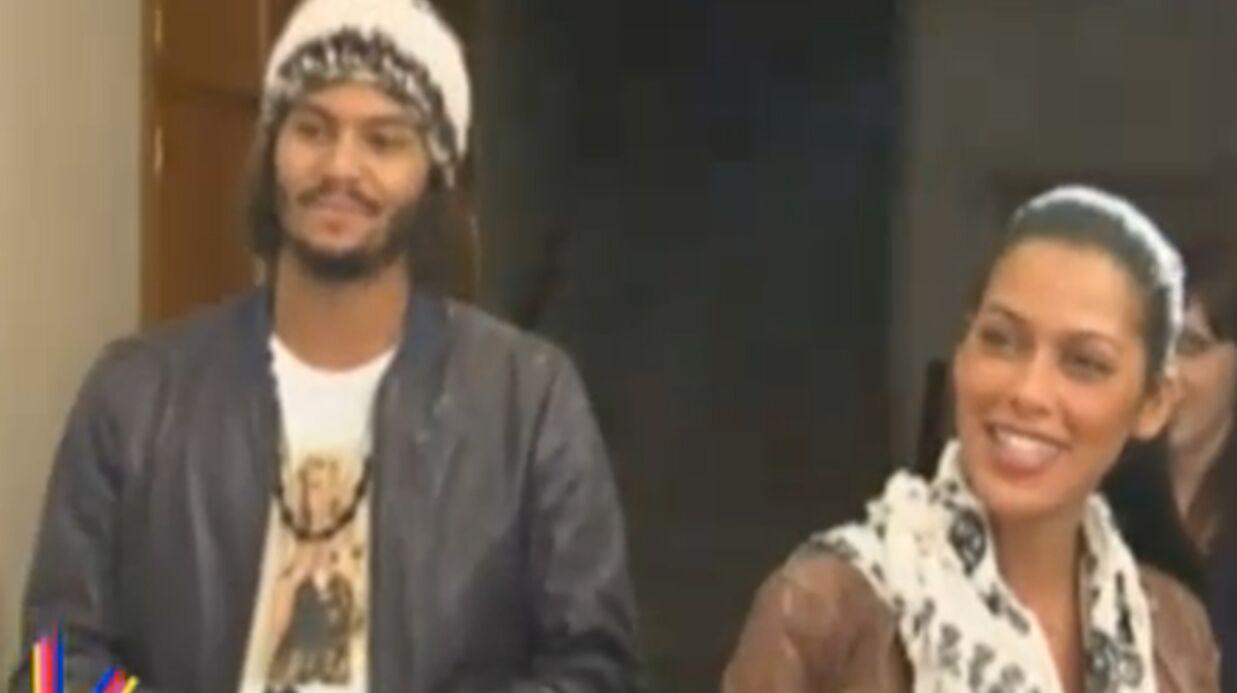 VIDEO Clash: Ayem et Daniel (SS5) quittent un plateau télé