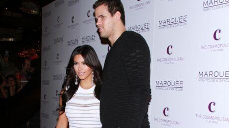 Kim Kardashian: pas de rupture avec Kris, pour l'instant