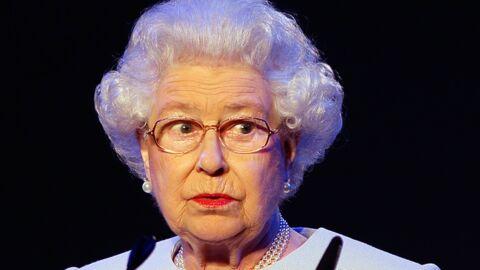 Un Australien montre ses fesses à la reine Elizabeth II