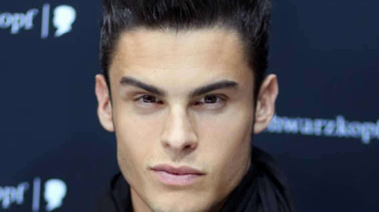 Baptiste Giabiconi n'est plus célibataire!