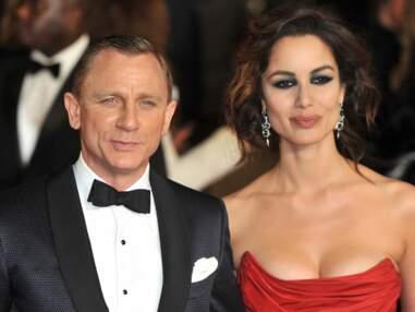 L'avant-première londonienne du dernier James Bond
