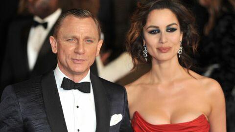 DIAPO James Bond: glamour et gotha pour l'avant-première de Skyfall