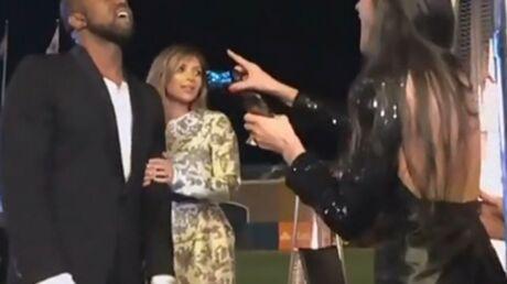 La vidéo des fiançailles de Kim Kardashian et Kanye West