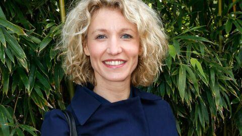 Alexandra Lamy révèle les raisons de son départ pour Londres