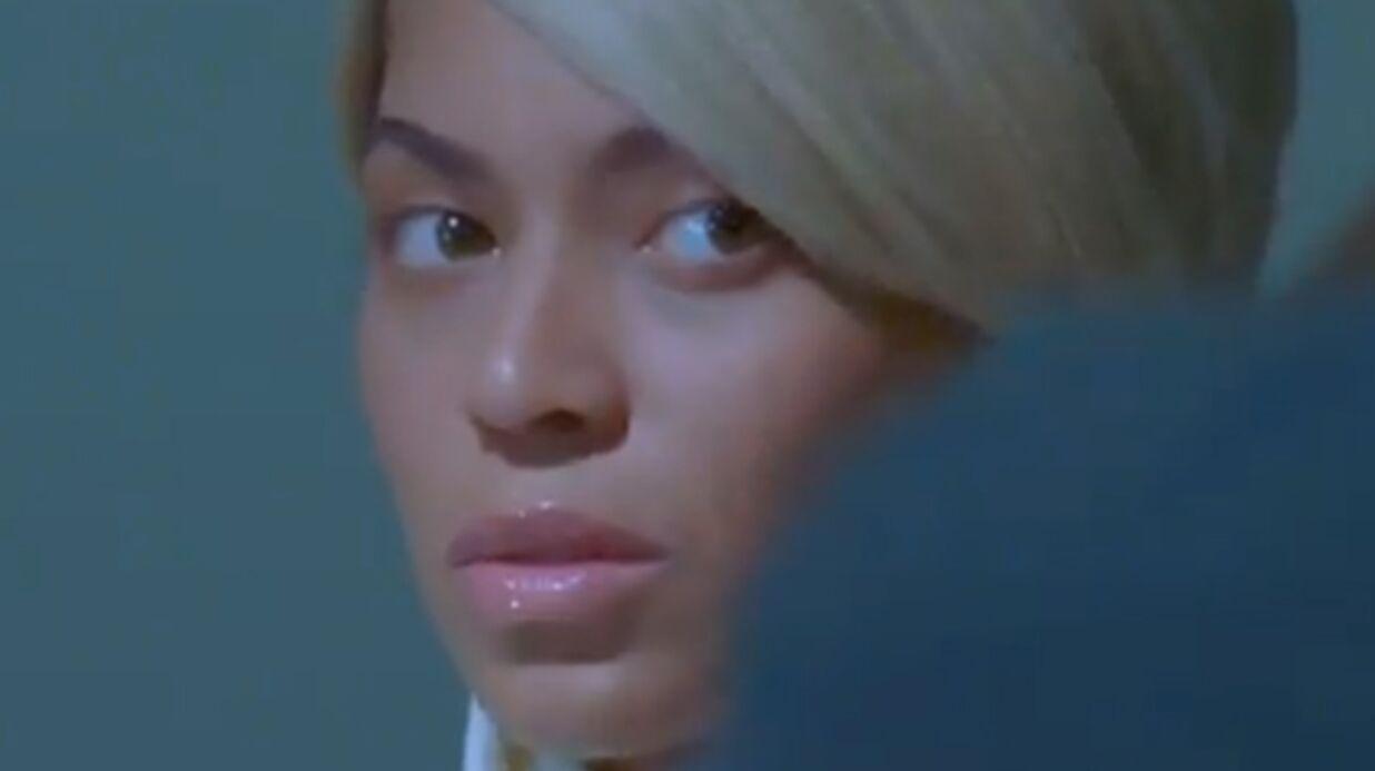 VIDEO Beyoncé lance son calendrier sexy pour 2014