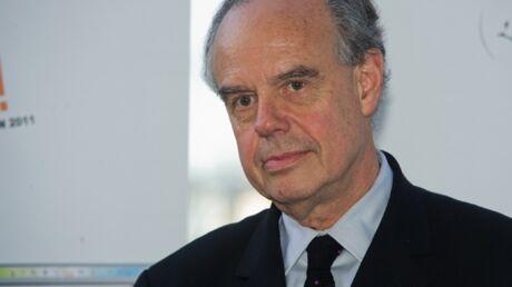 Frédéric Mitterrand a craqué sur François Fillon et Laurent Wauquiez