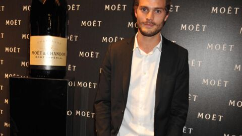 Jamie Dornan incarnera Christian Grey dans Fifty Shades of Grey