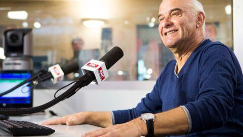 Michel Fugain soutient Jean Roucas, qui se dit discriminé depuis qu'il est au FN